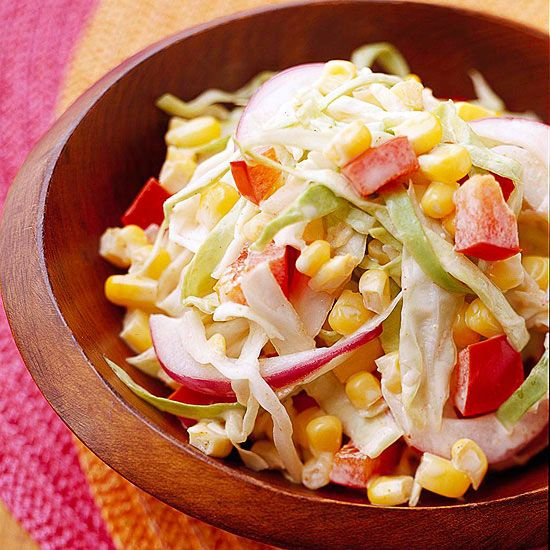 8 Best Ideas About Coleslaw Recipes On Pinterest