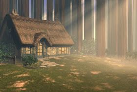 Wiccan Moonsong: Build Your Spirit House