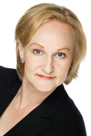 Kirsi Tiihonen, soprano