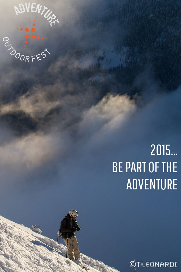 Adventure is coming...