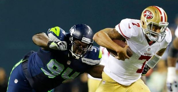 Seahawks re-sign defensive tackle D'Anthony Smith #GoHawks #SeahawksSB50
