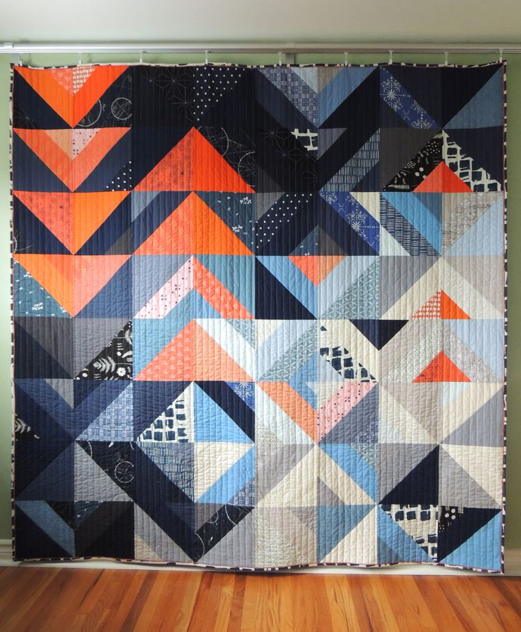 Quilt - two layers of cloth and a bat held together by stitching Pastiche - artistic composition...