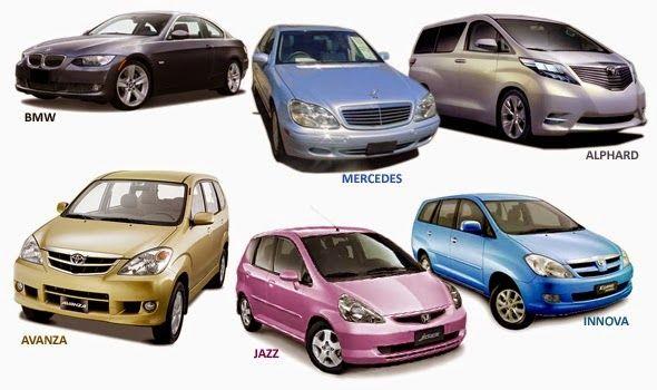 Semarang Sewa Mobil Eksklusif