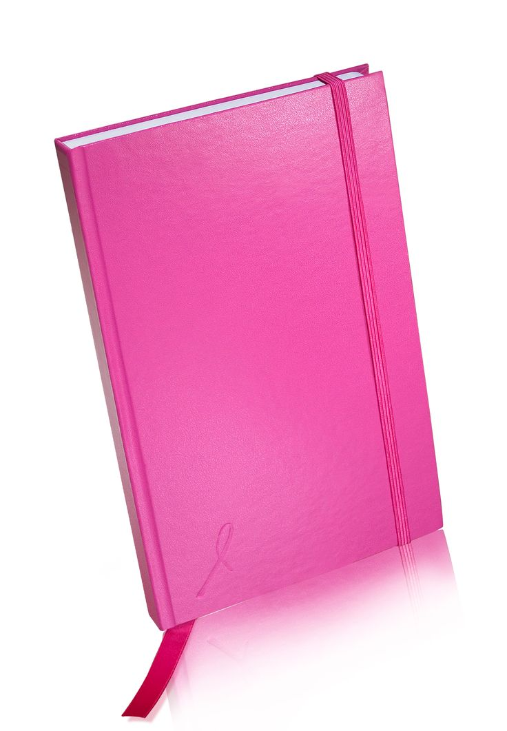 Breast Cancer Notebook, 25 lei. For every notebook purchased, profits from its sale will be donated to the Avon Breast Cancer Crusade. Carnețelul cu promisiuni , 25 lei, www.avon.ro/539-606/produse-campanii-sociale/campania-impotriva-cancerului-la-san/