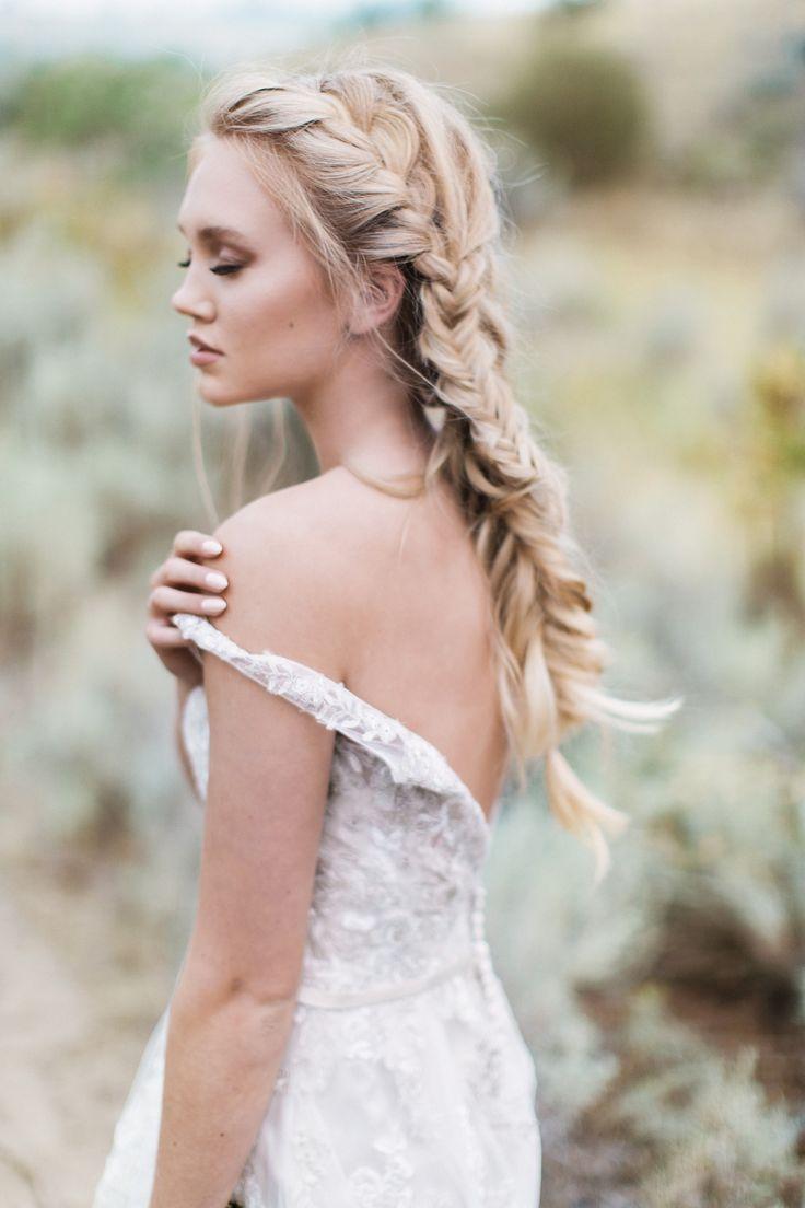 2582 best Wedding Hair images on Pinterest | Bridal hairstyles ...
