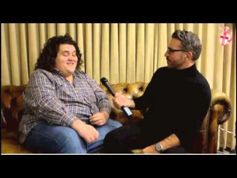 Jonathan Antoine Express Interview 2014 Part 1