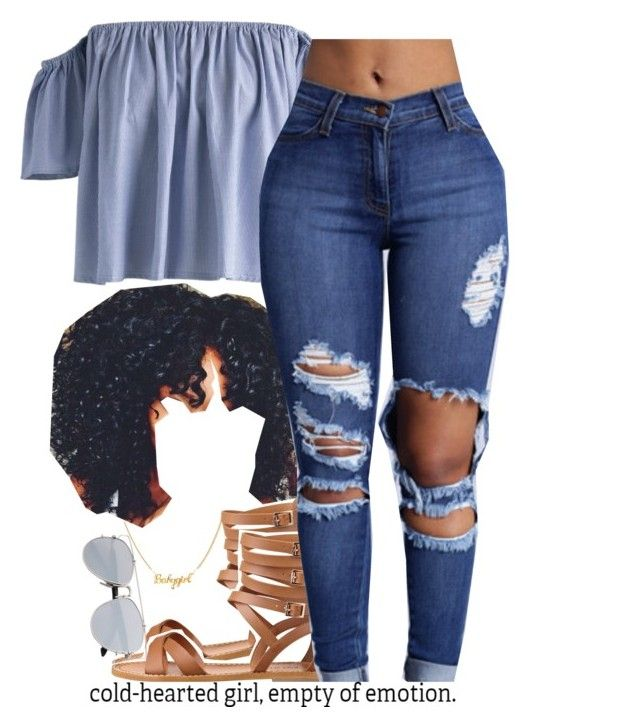"""""""8.16.16"""" by trinityannetrinity ❤ liked on Polyvore featuring Nine West and…"""