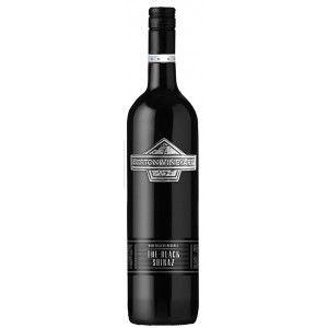 Winemakers Reserve The Black Shiraz