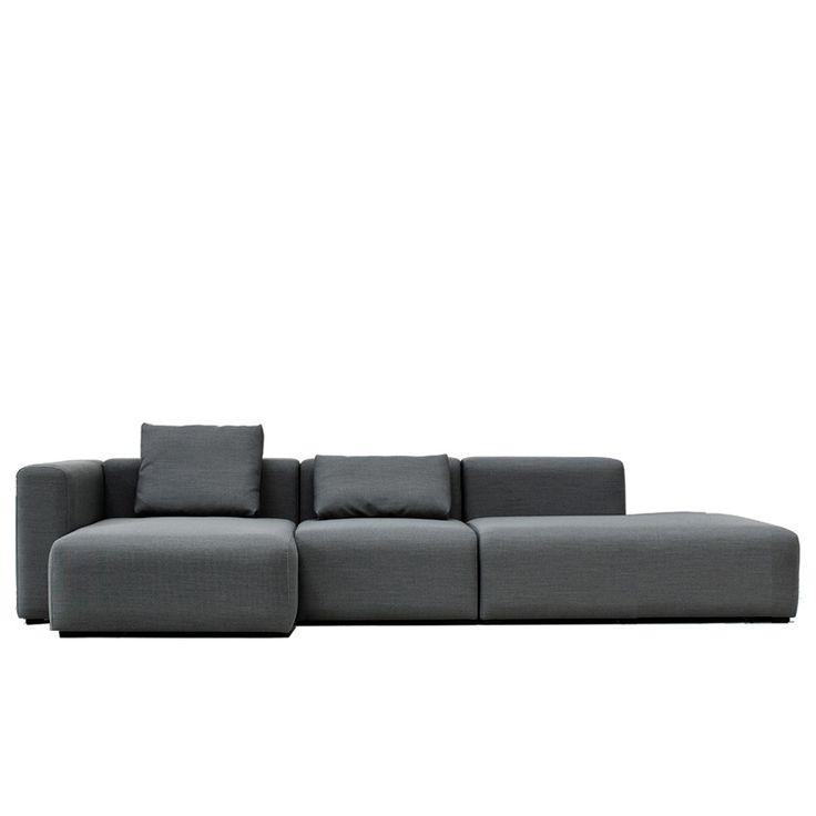 Hay - Mags sofa dobbelt chaiselong