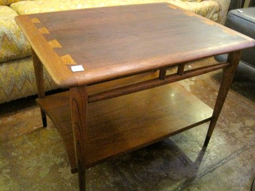 124 best Vintage Tables images on Pinterest