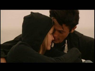 Kristin & Stephen - Laguna Beach. my favourite scene. <3