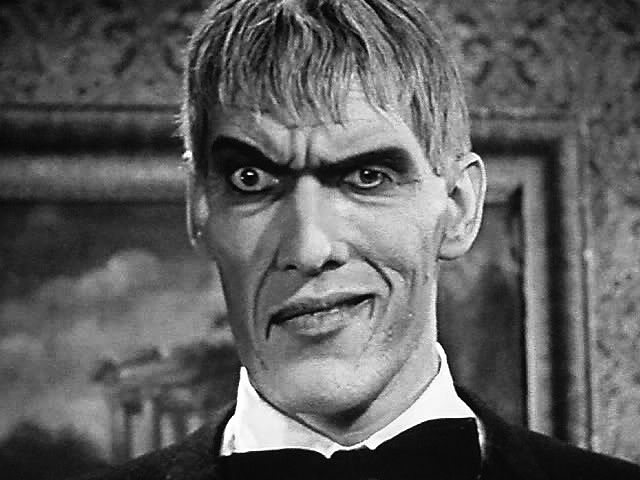 July 30: Ted Cassidy! Played Lurch in 'The Addams Family' television series (1964-1966).