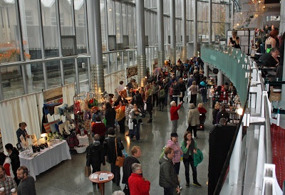 How to Pick the Right Craft Shows