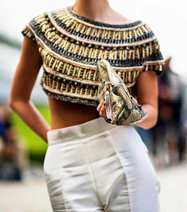 Invitadas elegantes y... brillantes! | AtodoConfetti - Blog de BODAS y FIESTAS llenas de confetti