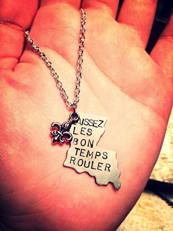 Might need to find this necklace while I'm there