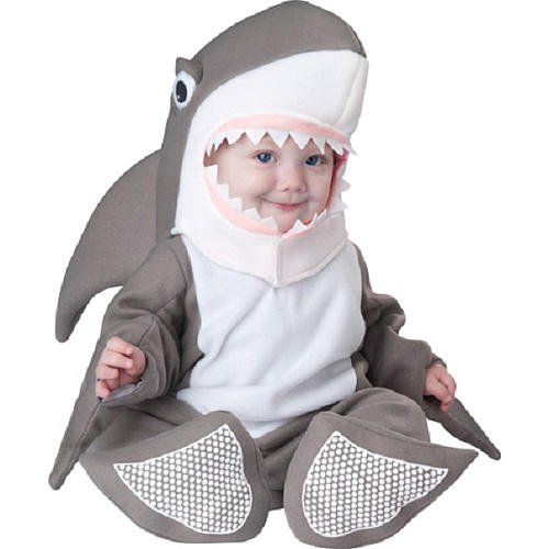 want a halloween costume that isnt like everyone elses costume try these man - Halloween Costume Shark