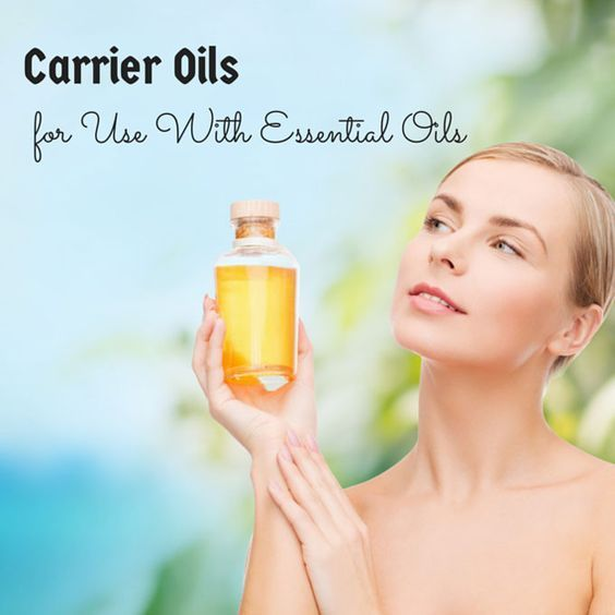 Carrier Oils for Essential Oils - Using carrier oils with essential oils is one of the best ways to ensure safety.  Here is a list of the most common carrier oils.