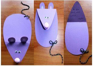 Ratinho com color set