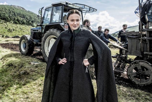 Game of Thrones: Behind the Scenes of Season 5 - TV Insider