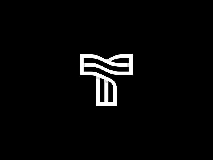 Logo design mark for web development company.                                                                                                                                                                                 More
