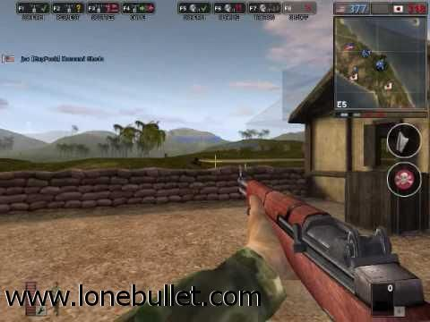 Hi fellow Battlefield 1942 fan! You can download m1garand alpha mod for free from LoneBullet - http://www.lonebullet.com/mods/download-m1garand-alpha-battlefield-1942-mod-free-39803.htm which has links for resume support so you can download on slow internet like me