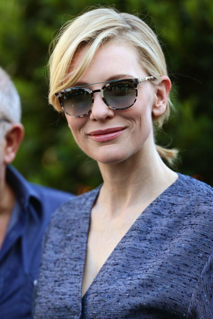 Cate Blanchett in Etnia Barcelona Africa Sunglasses. Get them at http://www.visiondirect.com.au/designer-sunglasses/Etnia-Barcelona/Etnia-Barcelona-Wla-Africa-06/S-HVBK-259799.html