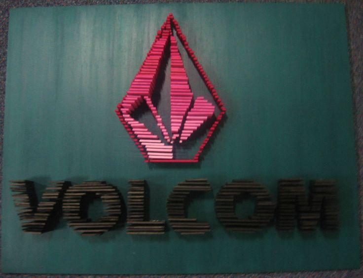 volcom 3D