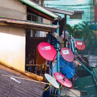 Satellite cityBangkok, Satellite Cities