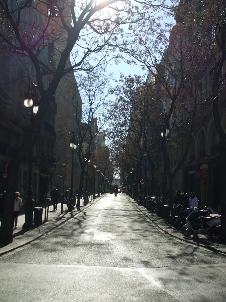Valencian Street