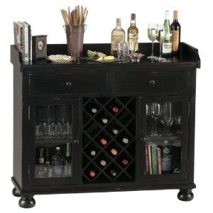 #wine #bar #console
