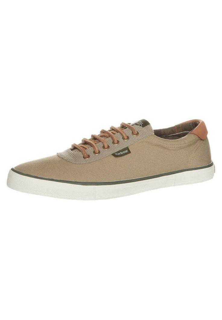 Barbour VALIANT Sneakers laag