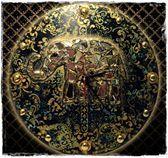 Фото Натальи Полех.Зеркальный слоник. Часы.