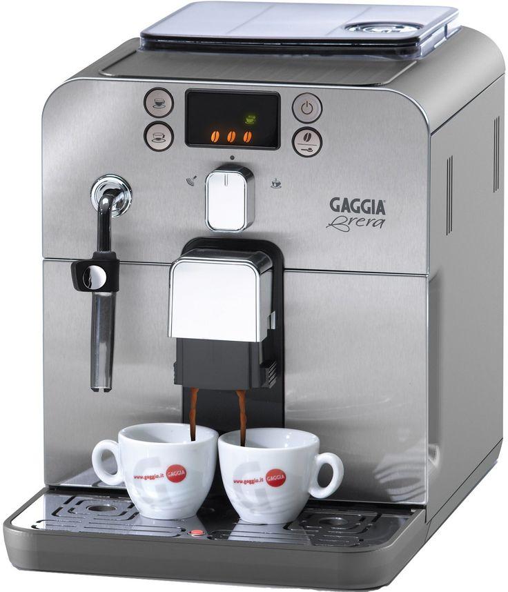 SAECO GAGGIA ESPRESSO ITALIANO UNICA GROUP COFFEE 8 G 8 BAR