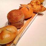 アルジェントASO - キュートなパン