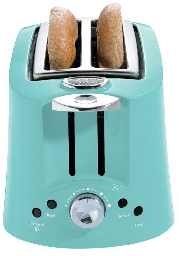 Pin on Turquoise, Aqua, and Teal, Oh My! Ice Blue Kitchen Aide Toaster on ice blue refrigerator, ice blue salt shaker, ice blue microwave, ice blue glassware, ice blue fireplace, ice blue mixer, ice blue radio, ice blue plates, ice blue blender, ice blue dinnerware, ice blue pillows,