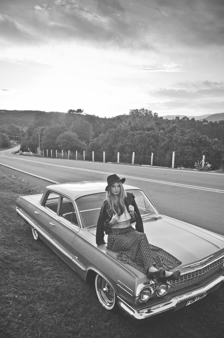 On the road #trip #fashion #editorial #girls #oldcars #photography #brazil #shooting #fernandoaugusto