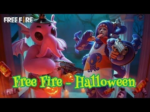 Nikey Game Free Fire Halloween Android Game Games Street