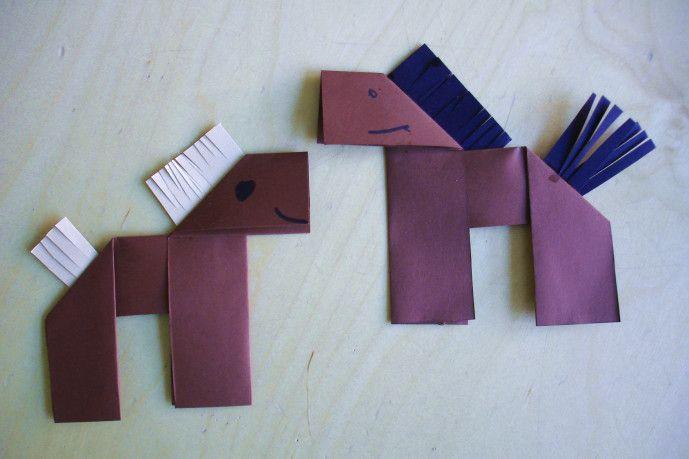 die besten 20 tiere falten ideen auf pinterest hund basteln origami tiere und origami katze. Black Bedroom Furniture Sets. Home Design Ideas