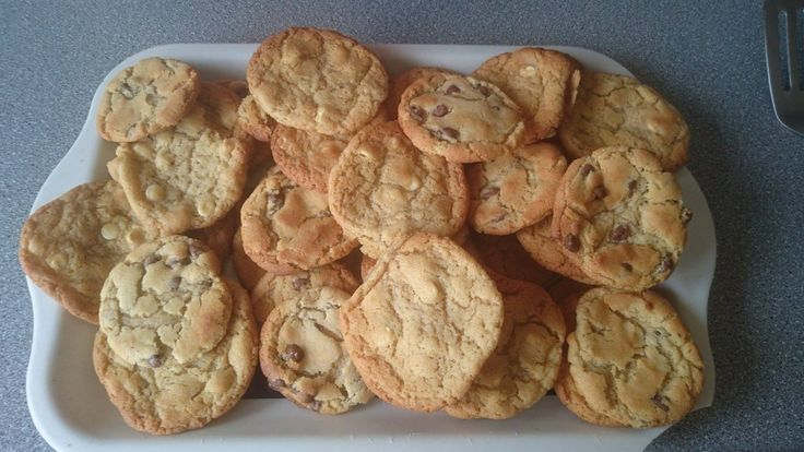 How to make Millies cookies at home
