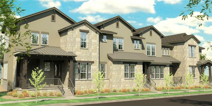 Duplex fourplex plans a collection of ideas to try about for Modern 4 plex plans