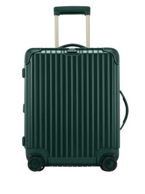 "RIMOWA Bossa Nova 22"" Multiwheel Carry-On Suitcase. #rimowa #bags #travel bags #suitcase #"