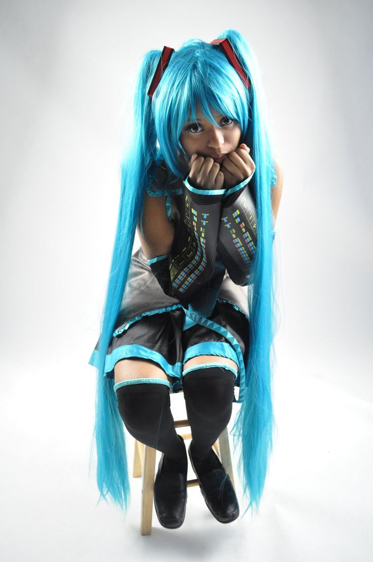 Anime Characters Cosplay : Best black cosplay images on pinterest costumes
