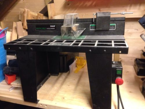 20+ best ideas about Craftsman Router Table on Pinterest ...