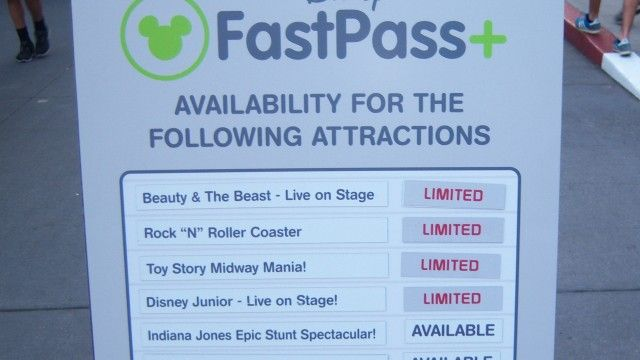 Top Ten Mistakes with FastPass+  If you're finding FastPass+ confusing, try this.  #Disneyworld.