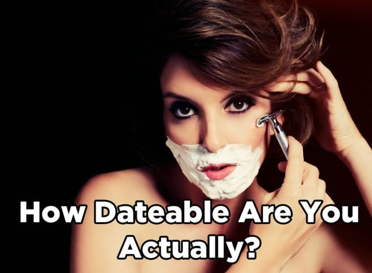 How Dateable Are You Actually?