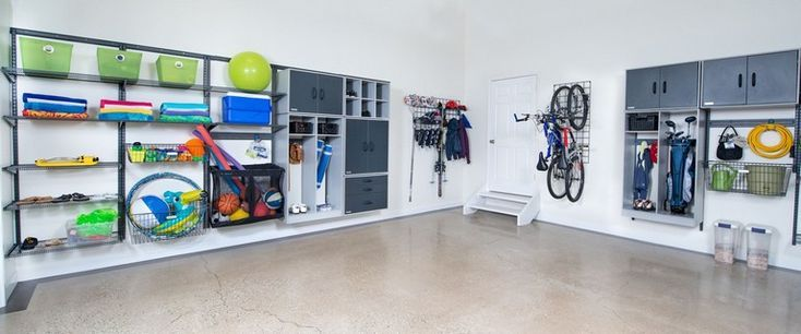 22 Amazing Garage Organization Design Ideas Amazing