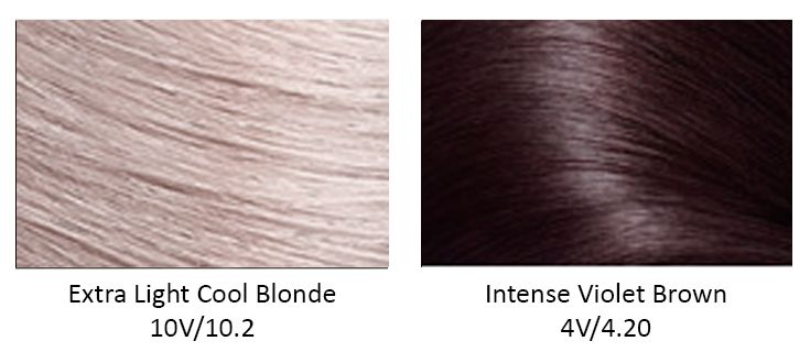 13 Best Hair Color Chart Images On Pinterest Hair Color Charts
