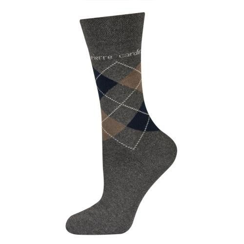 Pierre Cardin Men's socks with agryle design | MEN \ Socks | SOXO socks, slippers, ballerina, tights online shop