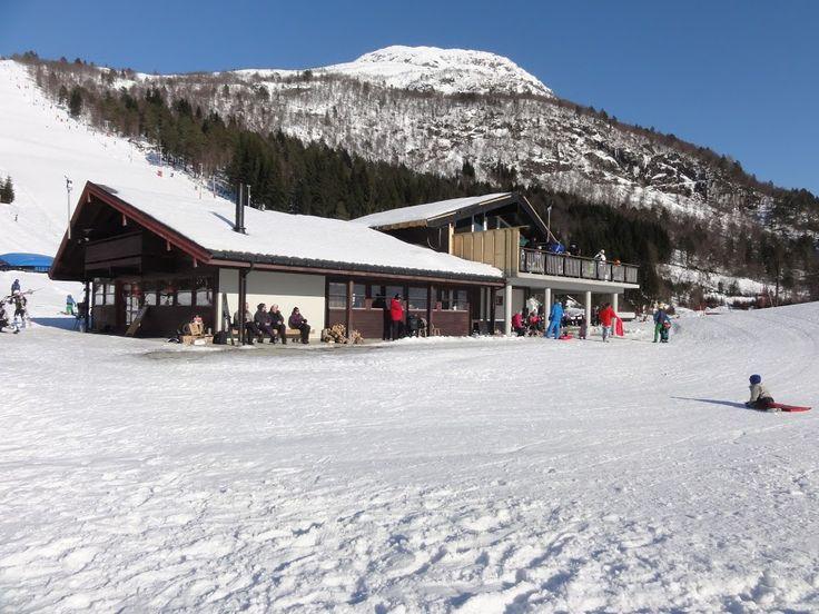 Stryn Skisenter - Harpefossen Skisenter - Picasa Web Albums