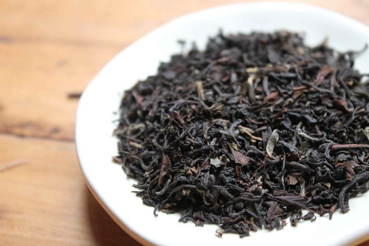 Darjeeling, Second Flush: This fine Darjeeling hails from the Goomtee estate in the Muscatel Valley.